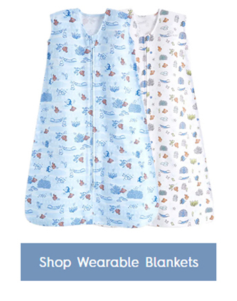 finding nemo wearable blankets